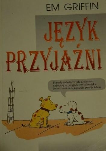 Okładka książki Język przyjaźni