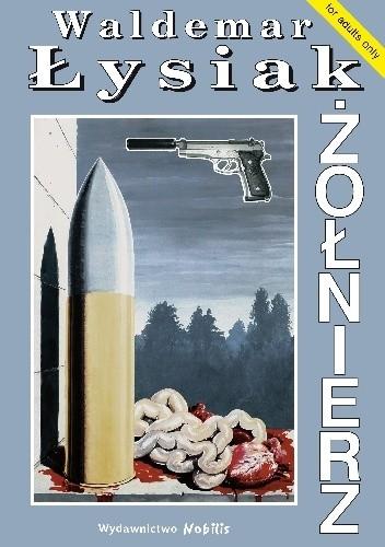 Okładka książki Żołnierz