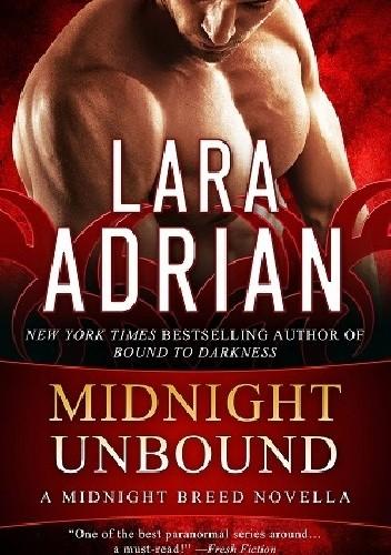 Okładka książki Midnight Unbound
