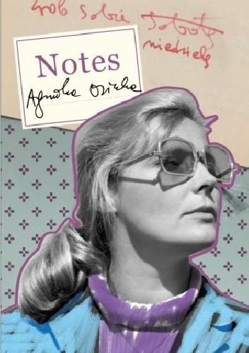Okładka książki Zrób sobie niedzielę. Notes