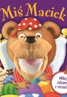 Miś Maciek