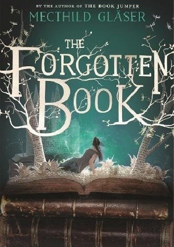 Okładka książki The Forgotten Book