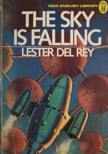 Okładka książki The Sky is Falling