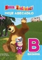 """Masza i Niedźwiedź """"B"""" Badania"""