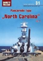 """Pancerniki typu """"North Carolina"""" cz I"""