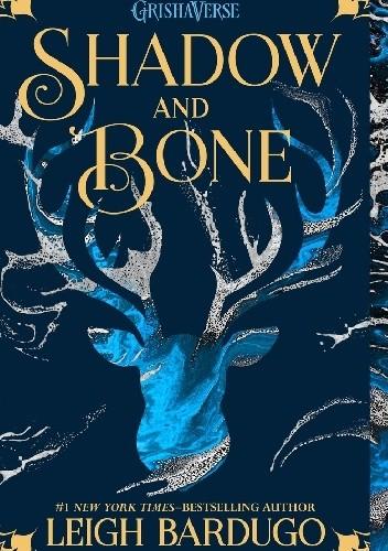 Okładka książki Shadow and Bone