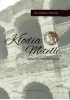 Klodia Metelli. Literacki portret patrycjuszki