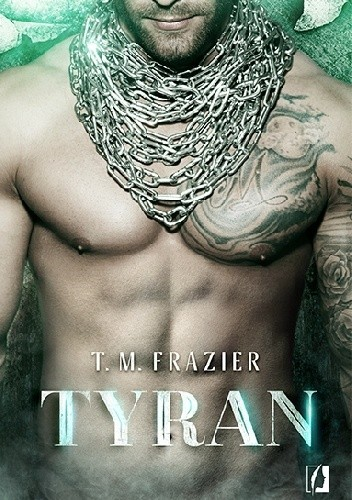 612462 352x500 - TYRAN – T.M. FRAZIER: Bad boys bring heaven to you