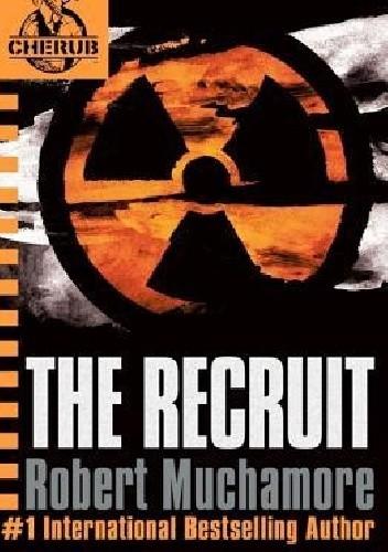Okładka książki The Recruit