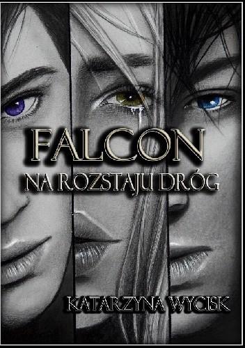 Okładka książki Falcon II