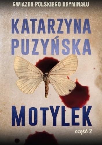 Okładka książki Motylek tom 2