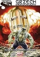 Grzech Pierworodny: Hulk kontra Iron Man