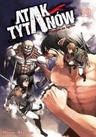 Atak Tytanów tom 19