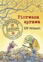 Komisarz Gordon. Pierwsza sprawa