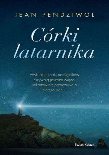Okładka książki Córki latarnika