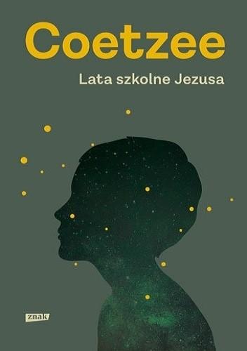 Okładka książki Lata szkolne Jezusa