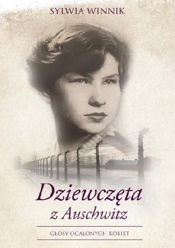 Okładka książki Dziewczęta z Auschwitz