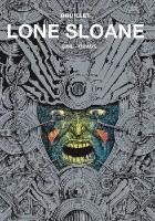 Lone Sloane: Gail, Chaos tom 2