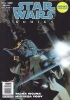 Star Wars Komiks 6/2017 - Tajna wojna mistrza Yody