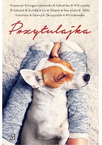 Okładka książki Przytulajka
