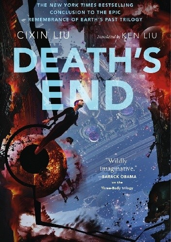 Okładka książki Death's End