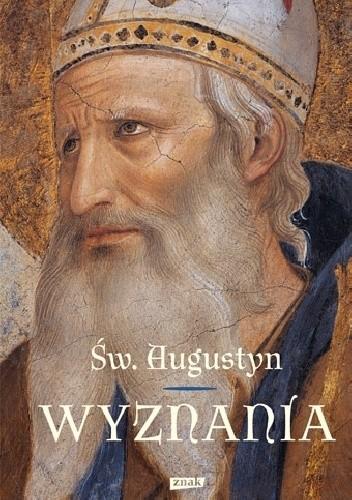 Okładka książki Wyznania