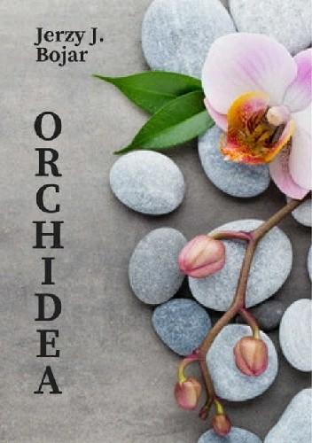 Okładka książki Orchidea