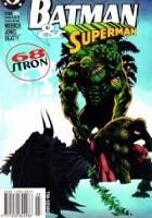 Batman & Superman 3/1998