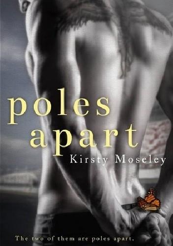 Okładka książki Poles Apart