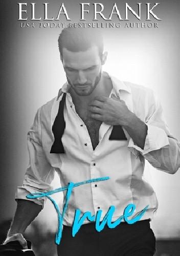 Okładka książki True
