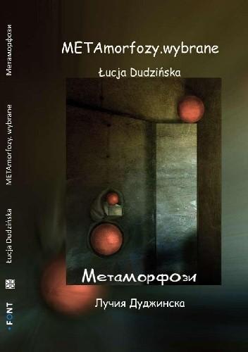 Okładka książki METAmorfozy. wybrane