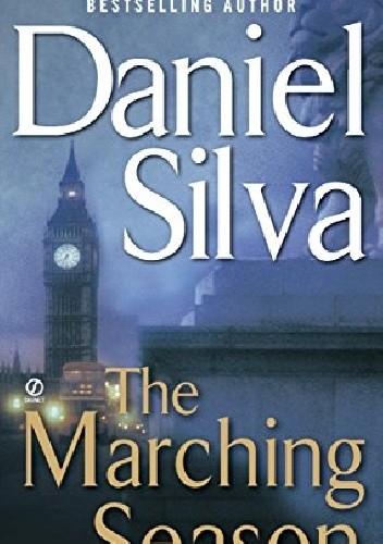 Okładka książki The Marching Season