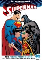 Superman: Pierwsze próby Superboya