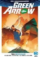 Green Arrow: Wyspa blizn