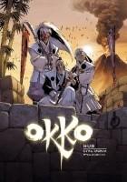 Okko - 4 - Cykl Ognia