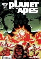 Planet of the Apes #13 - The Half Man, Part 1