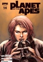 Planet of the Apes #14 - The Half Man, Part 2