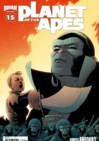 Planet of the Apes #15 - The Half Man, Part 3