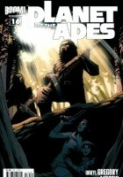 Planet of the Apes #16 - The Half Man, Part 4