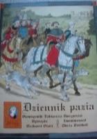 Dziennik pazia. Pamiętnik Tobiasza Burgesza