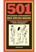 501 sposobów samoobrony bez użycia broni