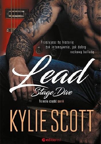 Okładka książki Lead
