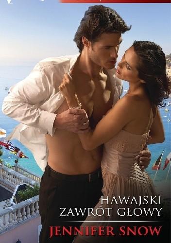 Okładka książki Hawajski zawrót głowy
