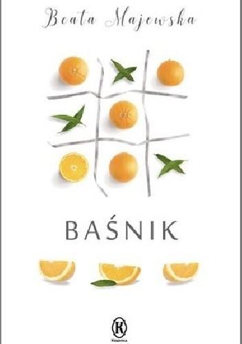Okładka książki Baśnik