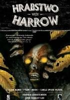 Hrabstwo Harrow: Węże (tom 3)