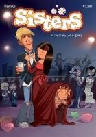 Sisters #9: Plątać się pod nogami
