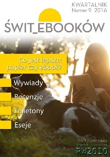 Okładka książki Świt_ebooków nr 9