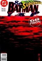 Batman & Superman 5/1998