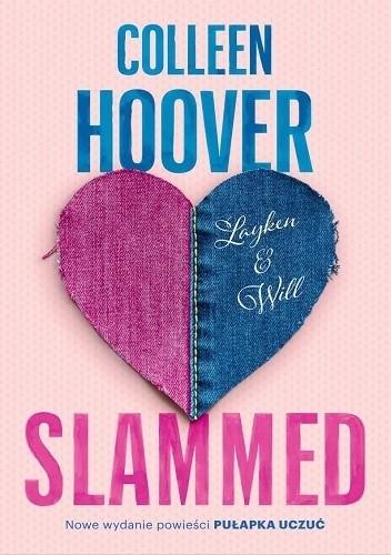 Okładka książki Slammed