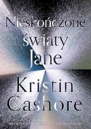 Okładka książki Nieskończone światy Jane
